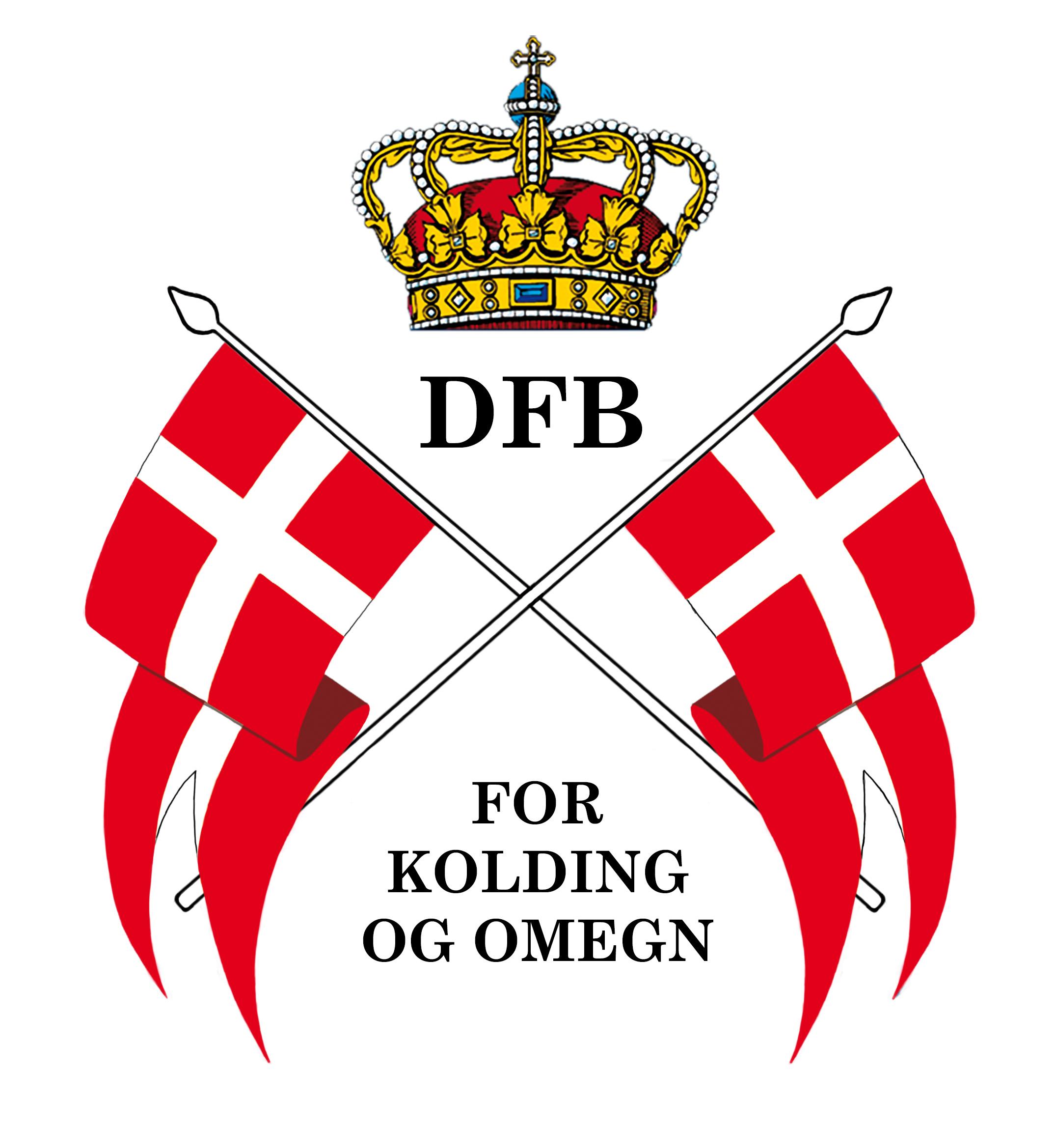 DFB Kolding logo