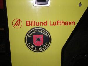 Billund lufthavn 01032005