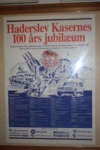 Haderslev Garnisonens Museum 2012